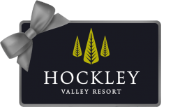 Gift card from Hockley Valley Resort
