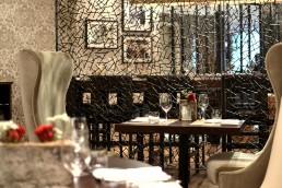 restaurant at Hockley Valley Resort