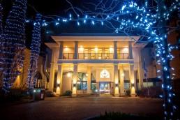 hockley valley resort resort entrance
